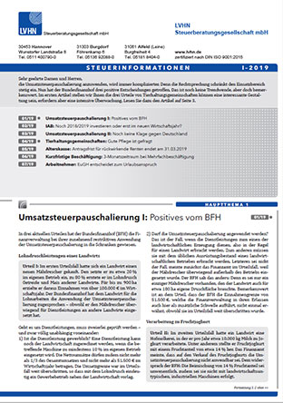 Steuerinfos_Land_Forstwirte_01-2019-web