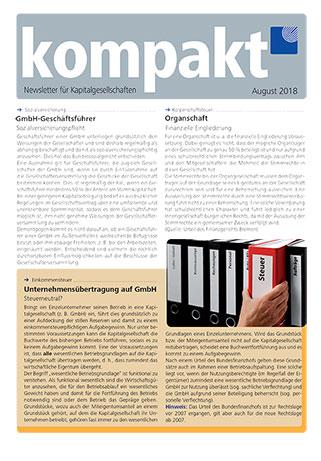 kompakt-newsletter-Kapitalgesellschaften-2018-08